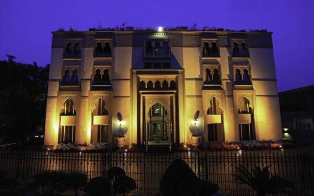 Heritage Luxury Suites - The Moor