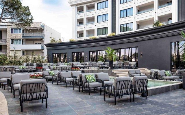 Movenpick Hotel Lalez Durres 2