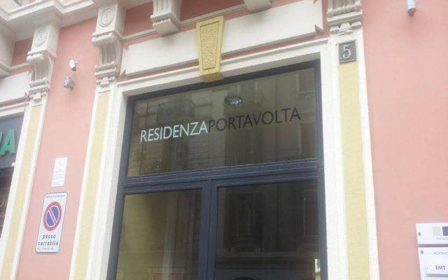 Residenza Porta Volta