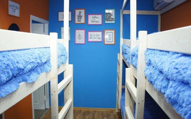 Гостиница 25 Hostel в Нижнем Новгороде 1 отзыв об отеле, цены и фото номеров - забронировать гостиницу 25 Hostel онлайн Нижний Новгород вид на фасад