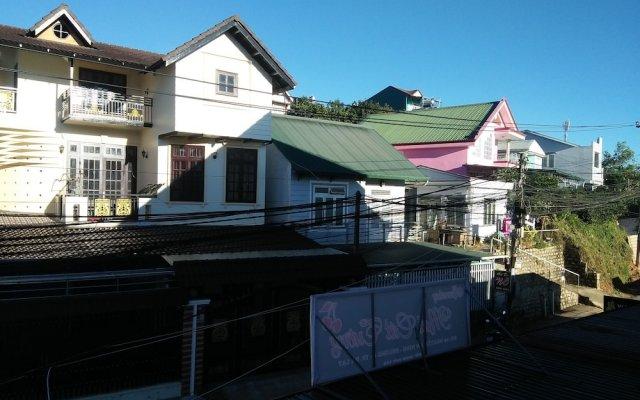 Mai Cat Tuong Homestay - Hostel Далат вид на фасад
