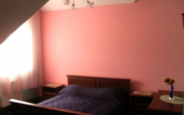 Гостиница Nikolas комната для гостей
