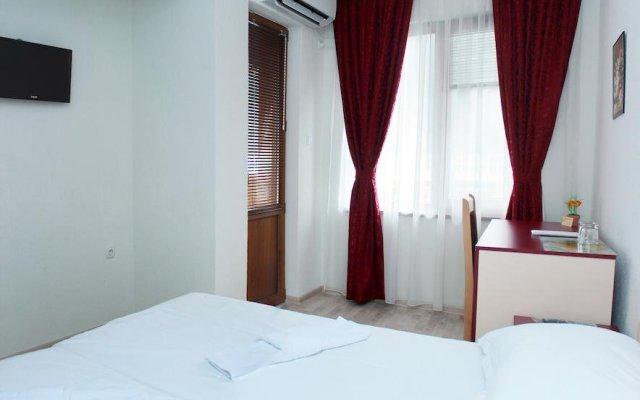 Family Hotel Aleks Ардино комната для гостей
