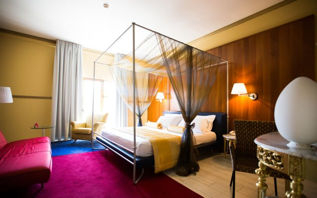 Diplomat Hotel & SPA 1