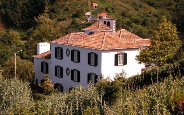 Отель Quinta Da Capela вид на фасад