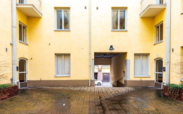Отель Wehost Jääkärinkatu 3 a 7 Финляндия, Хельсинки - отзывы, цены и фото номеров - забронировать отель Wehost Jääkärinkatu 3 a 7 онлайн