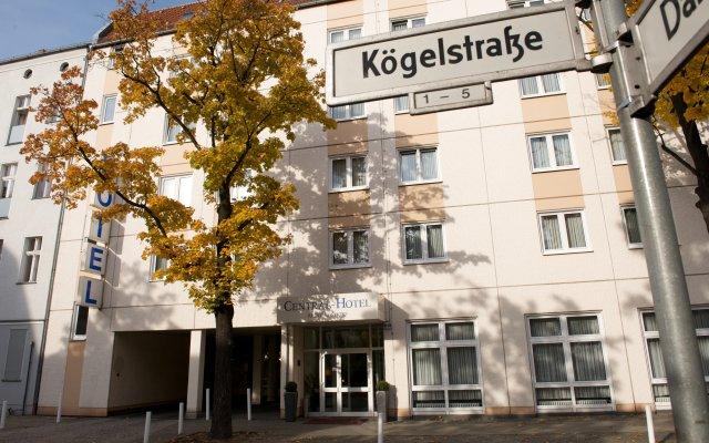 Отель Good Morning Berlin City West Германия, Берлин - 14 отзывов об отеле, цены и фото номеров - забронировать отель Good Morning Berlin City West онлайн вид на фасад