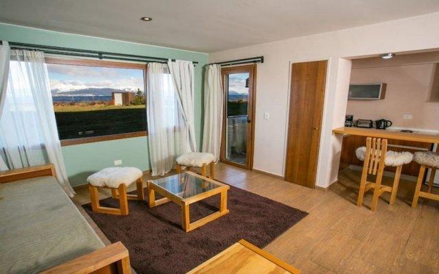 Apart Hotels Villa Huapi - Standard Vista al Lago 2