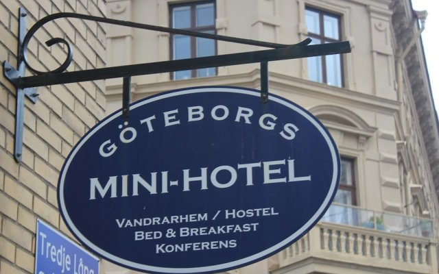 Goteborgs Mini-Hotel