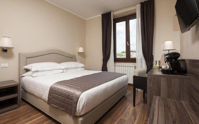 Отель Window on Rome комната для гостей