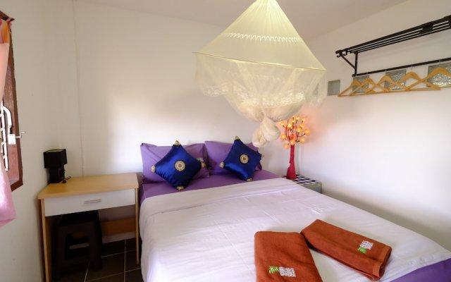 Отель Patty's Secret Garden Ланта комната для гостей