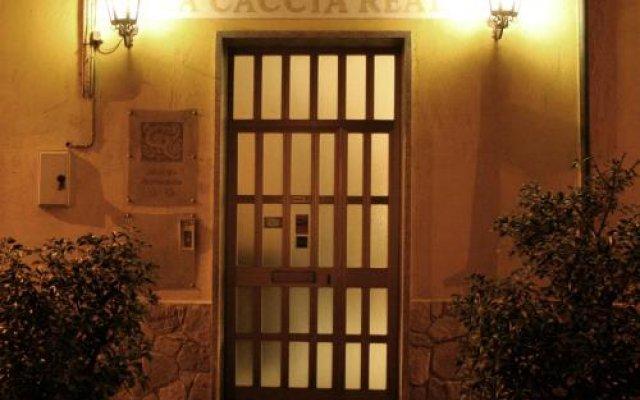 Hotel Caccia Reale