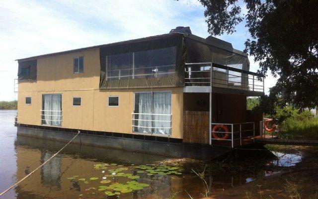 Delta Belle Boathouse