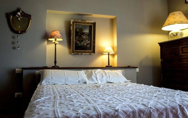 Отель la casetta degli aranci Агридженто комната для гостей