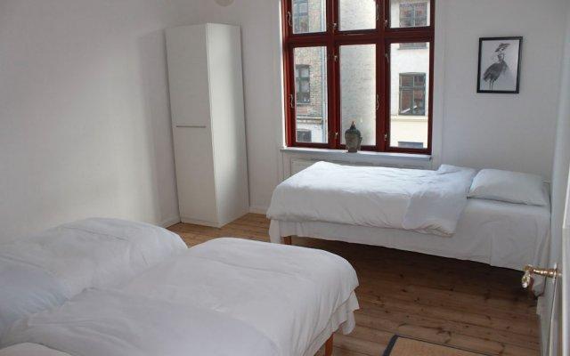 Апартаменты Frankrigsgade 7 apartment комната для гостей