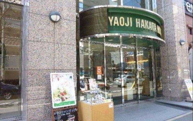 Yaoji Hakata Hotel вид на фасад