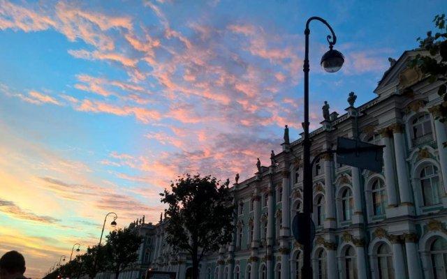 Гостиница na Semi Uglah в Санкт-Петербурге отзывы, цены и фото номеров - забронировать гостиницу na Semi Uglah онлайн Санкт-Петербург
