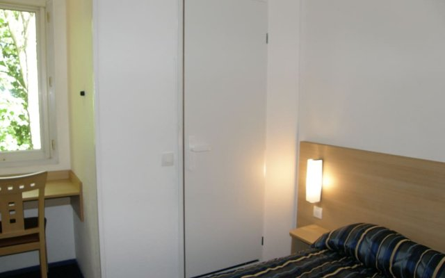 Misterbed Lille Lomme 1