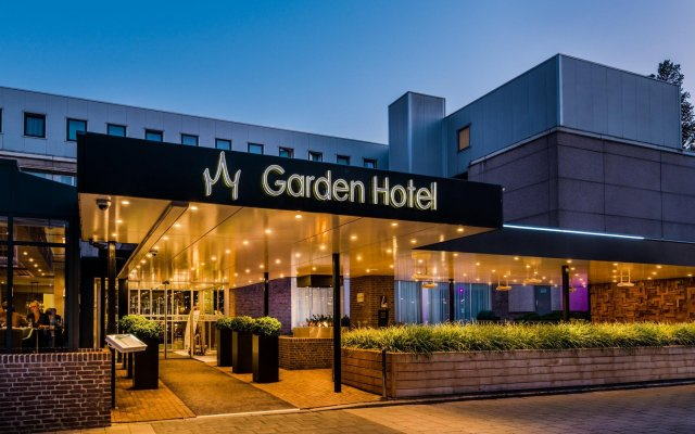 Отель Bilderberg Garden Hotel Нидерланды, Амстердам - 2 отзыва об отеле, цены и фото номеров - забронировать отель Bilderberg Garden Hotel онлайн вид на фасад