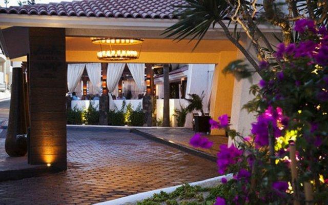 Bahia Hotel & Beach House