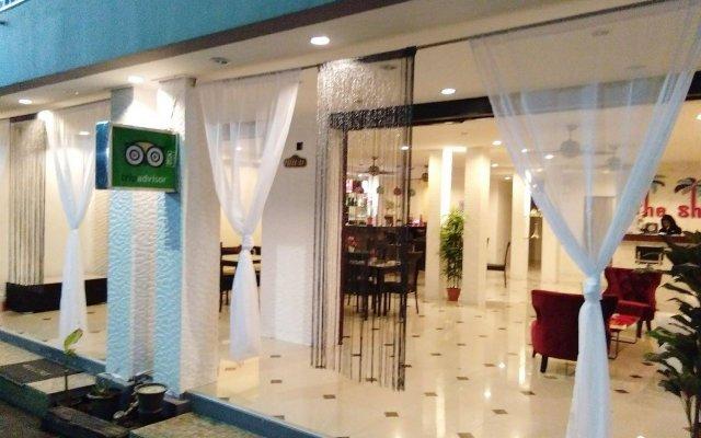 Отель 2C Phuket Hotel Таиланд, Карон-Бич - отзывы, цены и фото номеров - забронировать отель 2C Phuket Hotel онлайн вид на фасад
