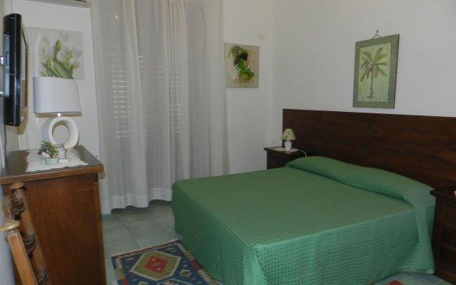 Отель Casa Vacanze Porta Carini Италия, Палермо - отзывы, цены и фото номеров - забронировать отель Casa Vacanze Porta Carini онлайн комната для гостей