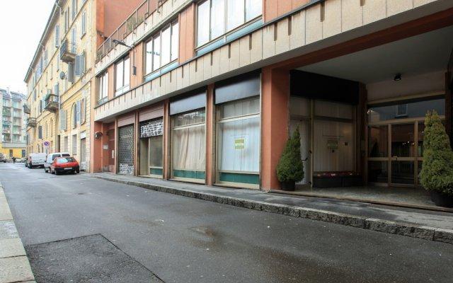Отель Residence House Aramis Down Town Италия, Милан - отзывы, цены и фото номеров - забронировать отель Residence House Aramis Down Town онлайн парковка