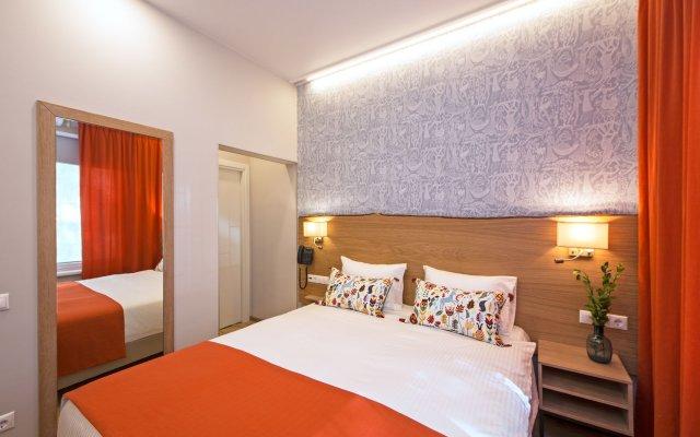 Гостиница Хорошов в Москве 2 отзыва об отеле, цены и фото номеров - забронировать гостиницу Хорошов онлайн Москва вид на фасад