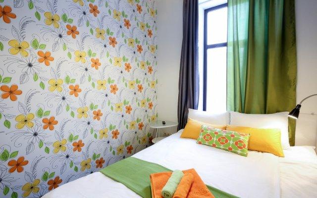 Гостиница Stantsiya M19 в Санкт-Петербурге отзывы, цены и фото номеров - забронировать гостиницу Stantsiya M19 онлайн Санкт-Петербург комната для гостей