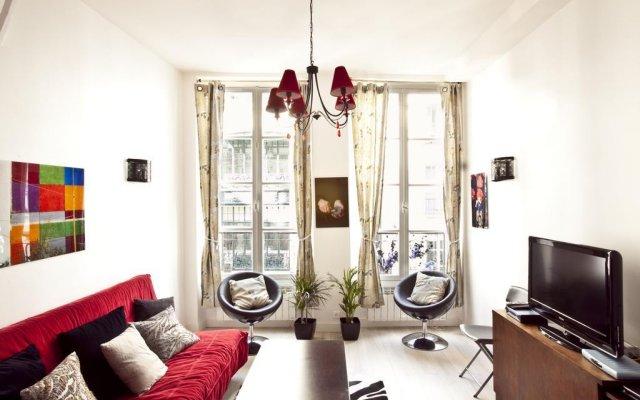 Halldis Apartments - Louvre Area