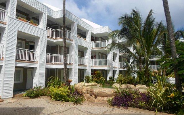 Отель On Vacation Blue Cove All Inclusive Колумбия, Сан-Андрес - отзывы, цены и фото номеров - забронировать отель On Vacation Blue Cove All Inclusive онлайн вид на фасад