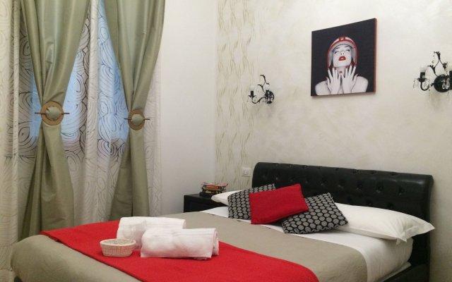 Отель Soggiorno Oblivium Италия, Флоренция - 1 отзыв об отеле, цены и фото номеров - забронировать отель Soggiorno Oblivium онлайн комната для гостей