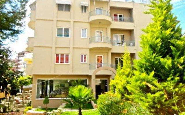 Epirus Hotel 0