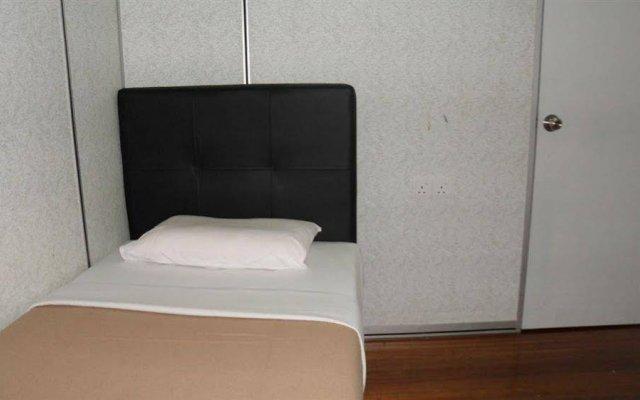 Отель Green Hut Lodge Малайзия, Куала-Лумпур - отзывы, цены и фото номеров - забронировать отель Green Hut Lodge онлайн