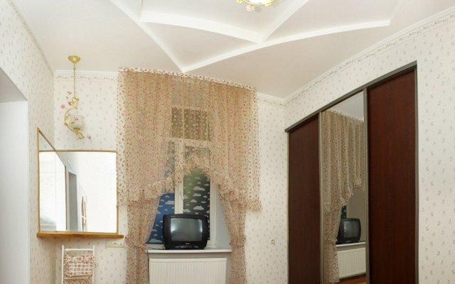 Апартаменты Urban Garden комната для гостей