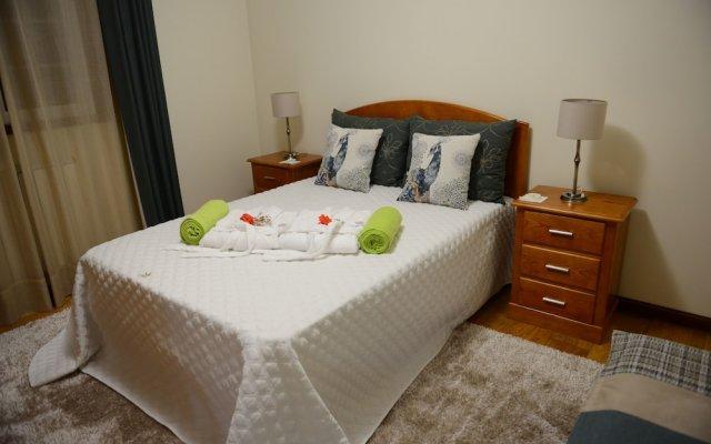 Отель AboimHouse Португалия, Амаранте - отзывы, цены и фото номеров - забронировать отель AboimHouse онлайн комната для гостей