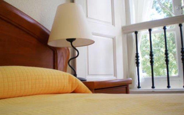 Отель París Испания, Сантандер - отзывы, цены и фото номеров - забронировать отель París онлайн