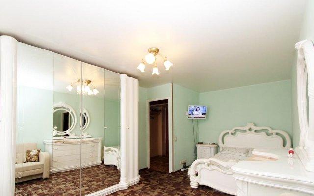 Отель ApartLux Римская Москва комната для гостей