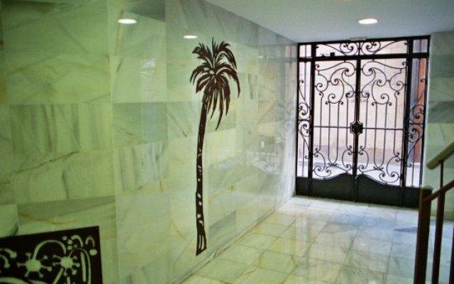 Отель Living Valencia - Jardín del Turia Испания, Валенсия - отзывы, цены и фото номеров - забронировать отель Living Valencia - Jardín del Turia онлайн