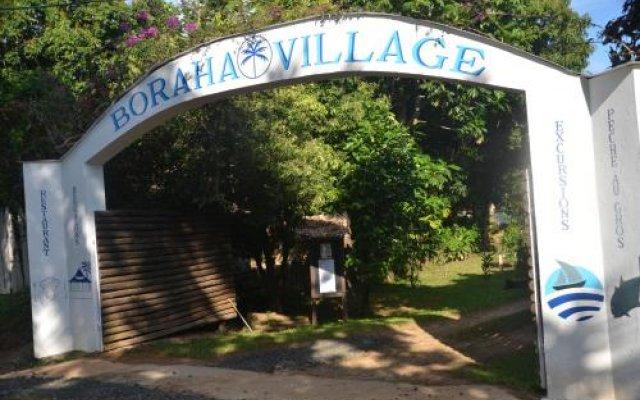 Boraha Village