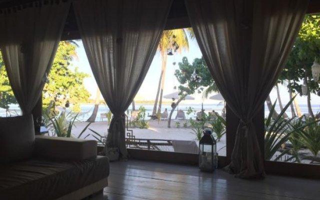 Отель Samura Maldives Guest House Thulusdhoo Мальдивы, Северный атолл Мале - отзывы, цены и фото номеров - забронировать отель Samura Maldives Guest House Thulusdhoo онлайн