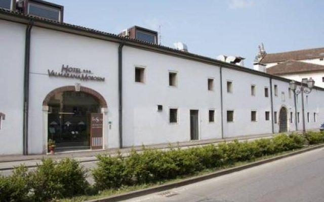 Отель Valmarana Morosini Италия, Альтавила-Вичентина - отзывы, цены и фото номеров - забронировать отель Valmarana Morosini онлайн вид на фасад