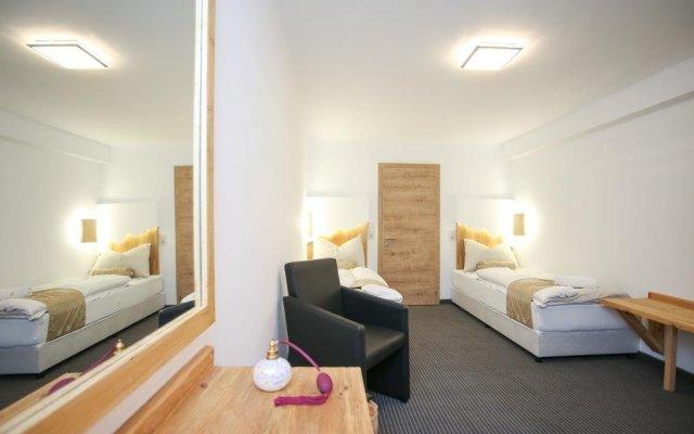 Hotel Modus Зальцбург комната для гостей