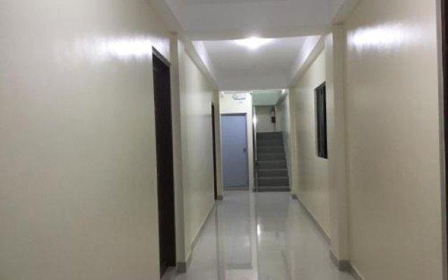 Alicia Apartment