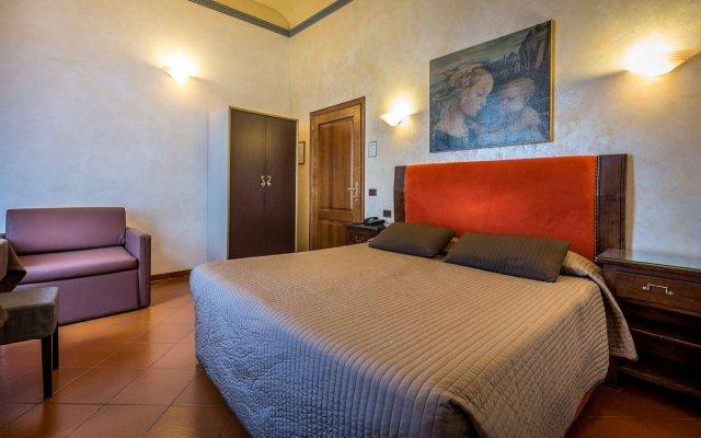 Hotel Delle Tele комната для гостей