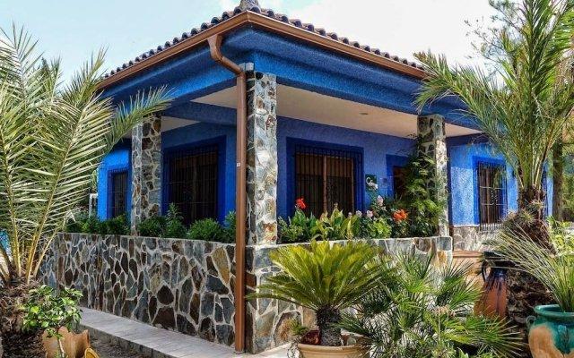 Отель Casa Rural Mi Campo Испания, Ориуэла - отзывы, цены и фото номеров - забронировать отель Casa Rural Mi Campo онлайн вид на фасад