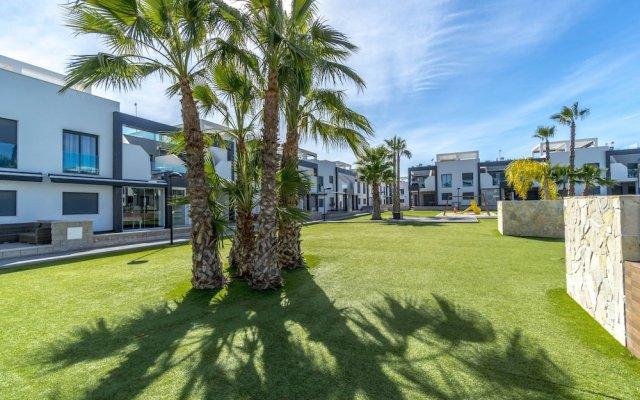 Отель Espanhouse Oasis Beach 108 Испания, Ориуэла - отзывы, цены и фото номеров - забронировать отель Espanhouse Oasis Beach 108 онлайн