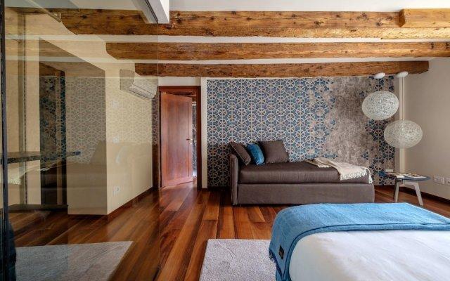 Отель Ca' Moro - Lido Венеция комната для гостей