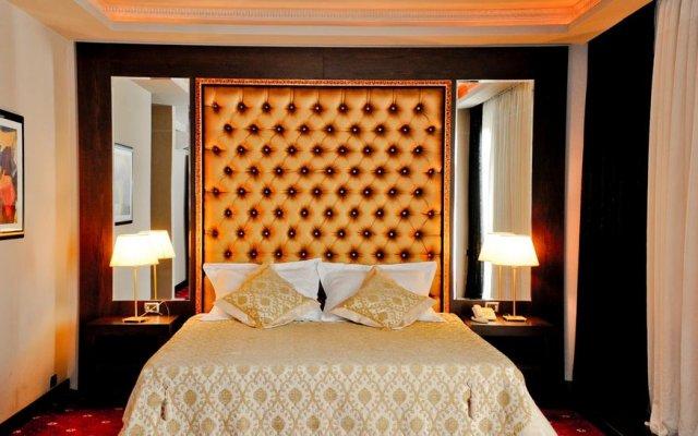 Hotel Doro City 1