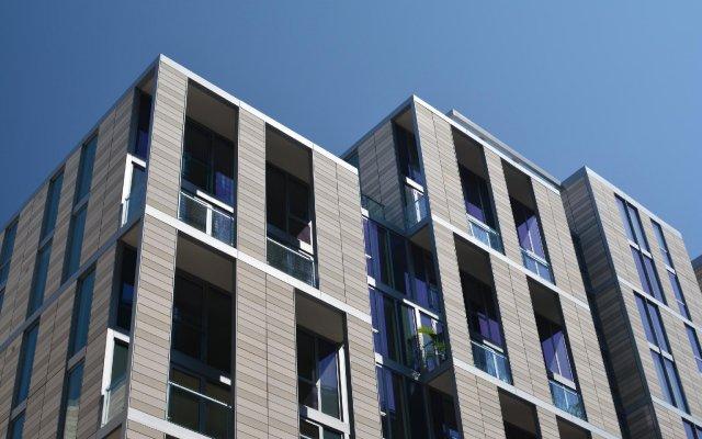 Отель Bridgestreet City Center США, Вашингтон - отзывы, цены и фото номеров - забронировать отель Bridgestreet City Center онлайн вид на фасад